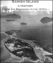 (Samish Island book cover)